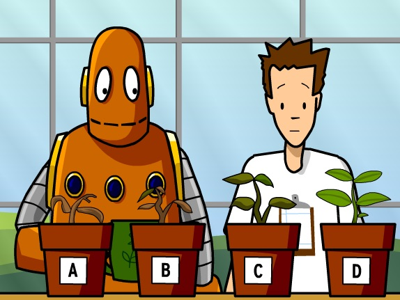 Brainpop: Scientific Method